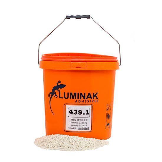 چسب سطلی لومیناک 439.1