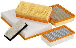 چسبگرم (Hot melt) مورد استفاده در صنعت فیلتر