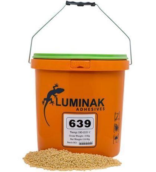 تصویر لومیناک 639 (سطل)