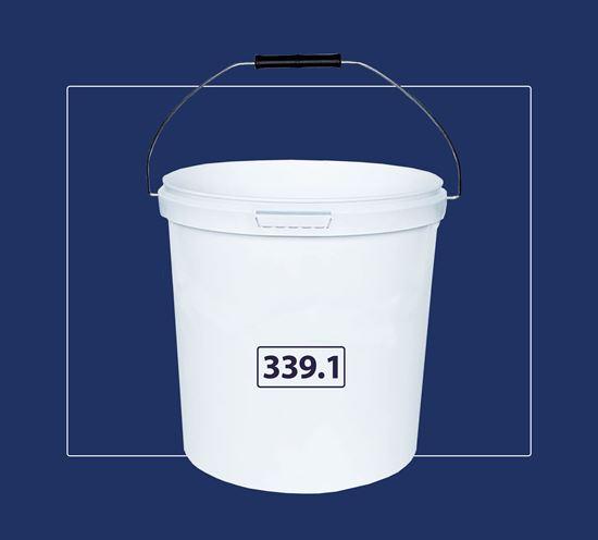 تصویر لومیناک 339.1 (سطل سفید)